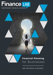 Financial Planning for Businesses